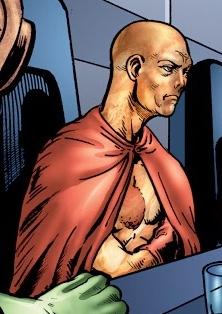 Jack from Jupiter (The Boys) | DC Database | Fandom