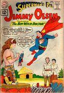 Jimmy Olsen Vol 1 58