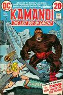 Kamandi 03
