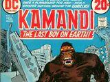 Apes (Earth-AD)