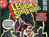 Legion of Super-Heroes Vol 2 276
