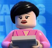 Lois Lane (Lego DC Heroes) 01