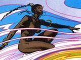 Mawu (New Earth)