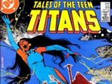 Tales of the Teen Titans Vol 1 64