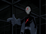 Red X II (Teen Titans TV Series)