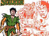 Stalker (New Earth)