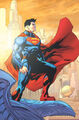 Superman Vol 3 50 Gleason Textless Variant
