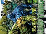 Swamp Thing Vol 5 40