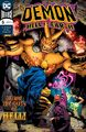 The Demon Hell Is Earth Vol 1 5