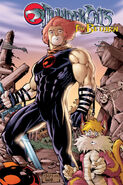 Thundercats The Return