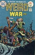 Weird War Tales Vol 1 35