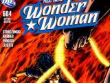 Wonder Woman Vol 1 604