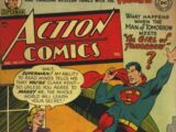 Action Comics Vol 1 163