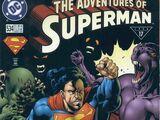 Adventures of Superman Vol 1 534