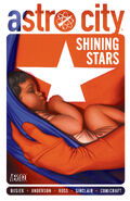 Astro City Shining Stars (Collected)