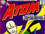 The Atom Vol 1 13