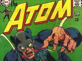 The Atom Vol 1 27