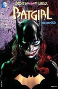 Batgirl Vol 4 16