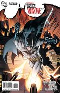 Batman - The Return of Bruce Wayne Vol 1 6