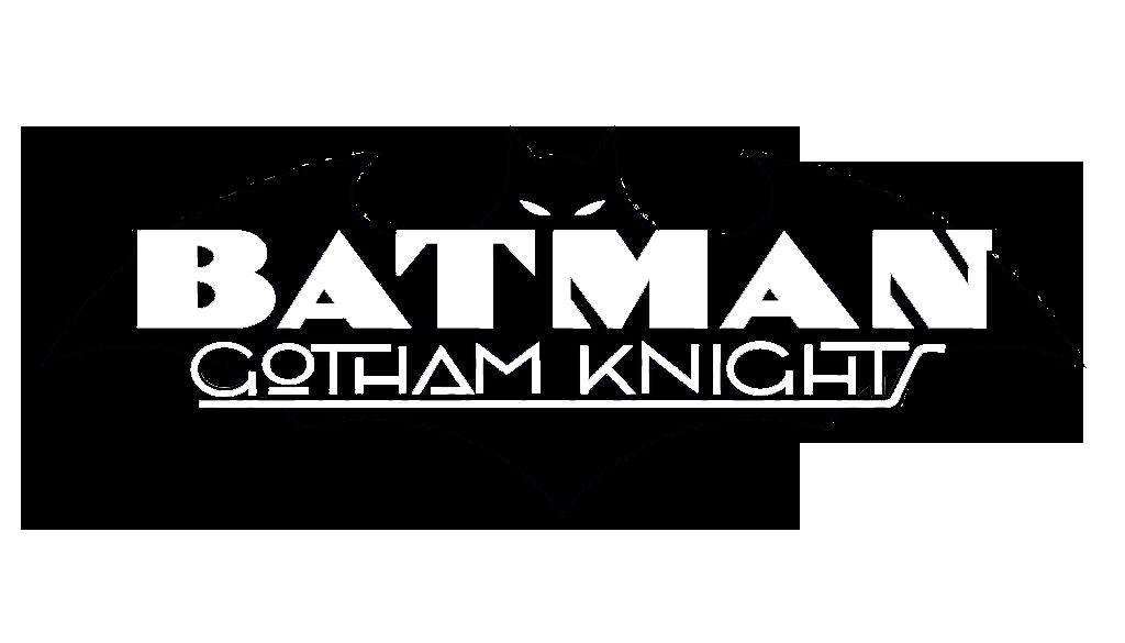 Batman Gotham Knights Vol 1 Dc Database Fandom Powered By Wikia
