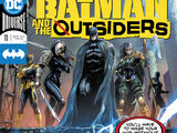 Batman and the Outsiders Vol 3 11
