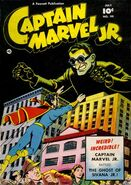 Captain Marvel, Jr. Vol 1 99
