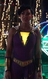 Darla Dudley DC Extended Universe 0002