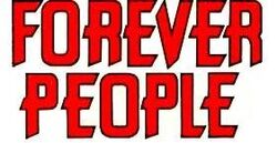 Forever People Logo