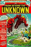 From Beyond the Unknown Vol 1 20