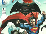 General Mills Presents Batman v Superman: Dawn of Justice Vol 1 1