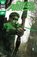 Green Arrow Vol 6 45