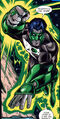 Green Lantern (Kyle Rayner) 009