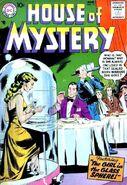 House of Mystery v.1 72