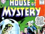 House of Mystery Vol 1 72
