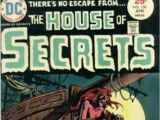 House of Secrets Vol 1 130