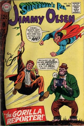 File:Jimmy Olsen Vol 1 116.jpg