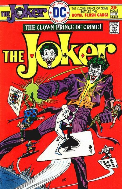 Joker Vol 1 5 | DC Database | FANDOM powered by Wikia