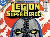Legion of Super-Heroes Vol 2 294