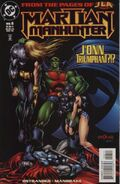 Martian Manhunter v.2 6