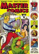 Master Comics 3