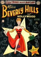 Miss Beverly Hills of Hollywood Vol 1 1