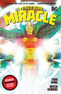 Mister Miracle Collected