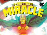 Mister Miracle (Collected)