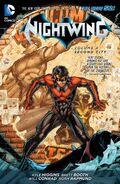 Nightwing Second City