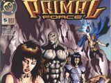 Primal Force Vol 1 5