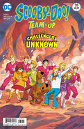 Scooby-Doo Team-Up Vol 1 30