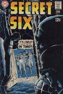 Secret Six 7
