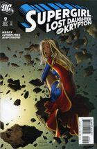 Supergirl v.5 9