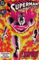 Superman Man of Steel Vol 1 11