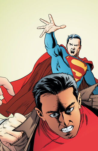 Solicit Art by John Cassaday